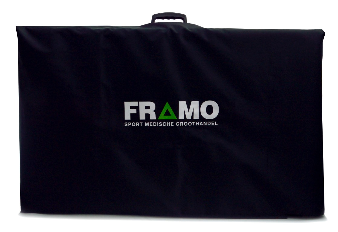 Framo koffermassagetafel